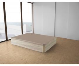 Canapé de madera abatible Divo