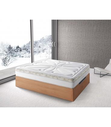 Colchón viscoelástica Spa Confort