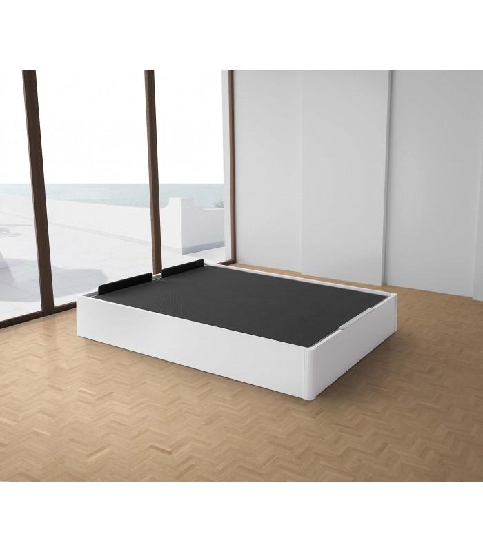 Canap de madera abatible ibox 30 for Canape abatible madera