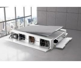Canapé de madera abatible Z-Box