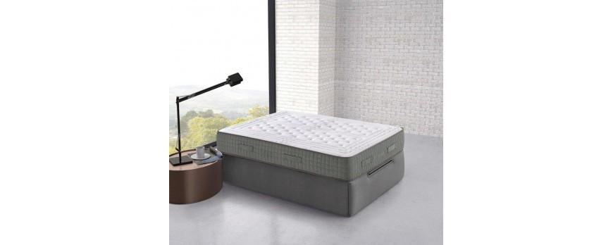 Si buscas un colchón de alta calidad: Colchón S- Ceramic de Seasons