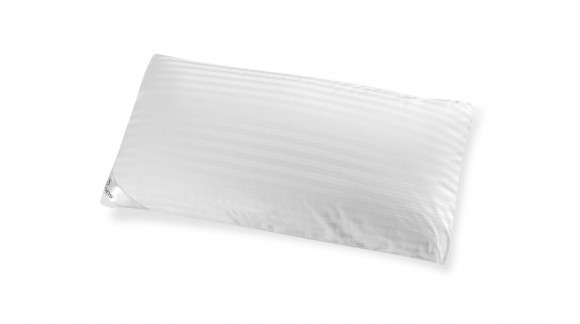Almohadas de fibra Seasons: transpirables frescas y muy cómodas.